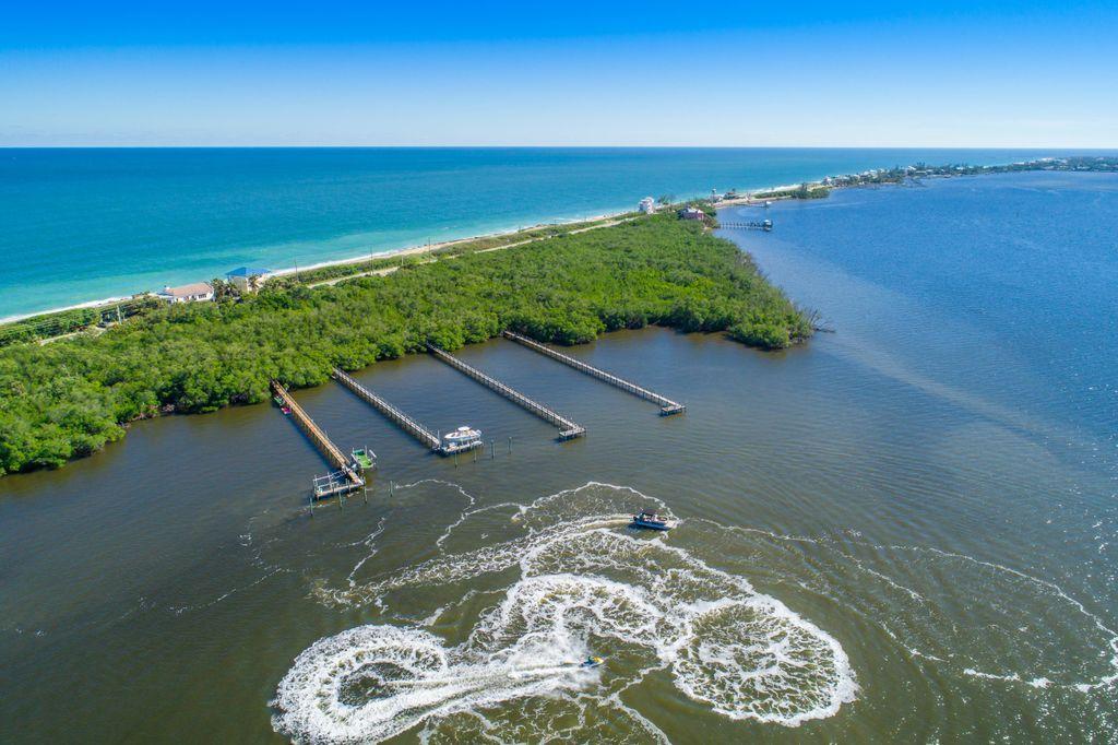Riverside on the Indian River in Stuart Florida