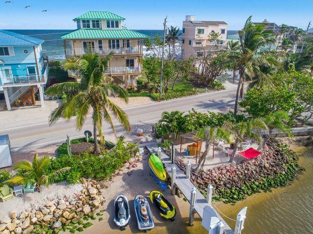 Carpe Diem beach house